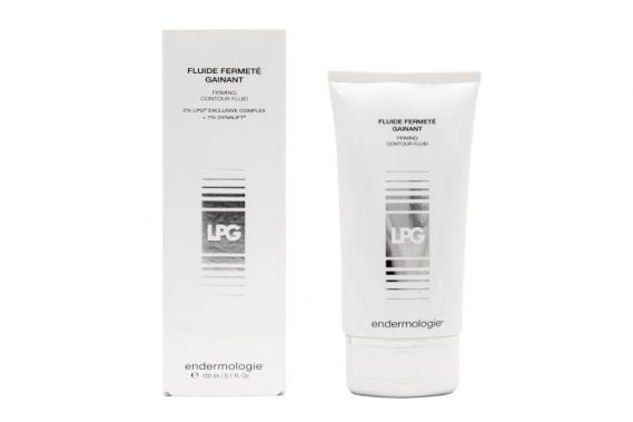 Firming Contour Fluid professional body creme 150 ml