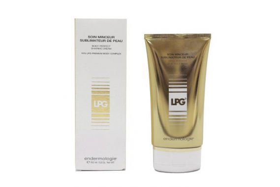 LPG Body Perfect Shaping Cream