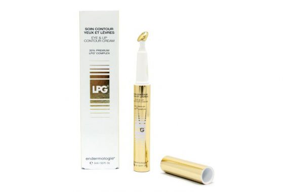 LPG Eye & Lip contour cream