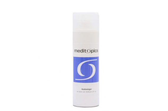 Meditopics Melkzuur huidreiniger pH 3,5