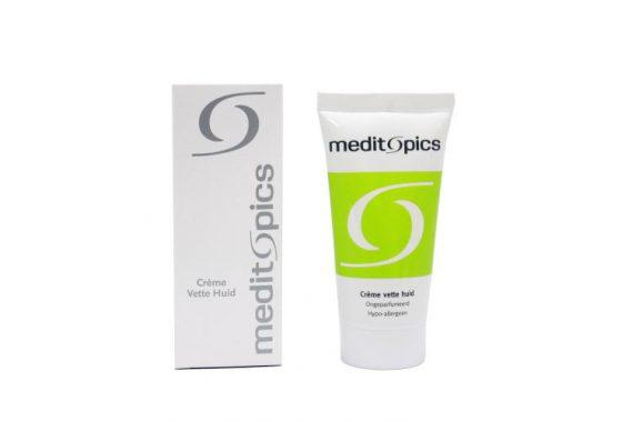 Meditopics creme vette huid