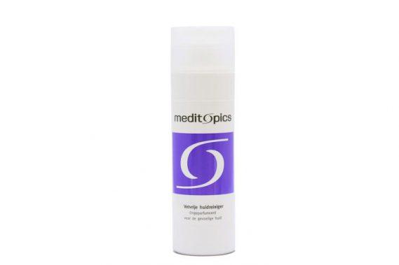 Meditopics vetvrije huidreiniger KAN Skin Clinic