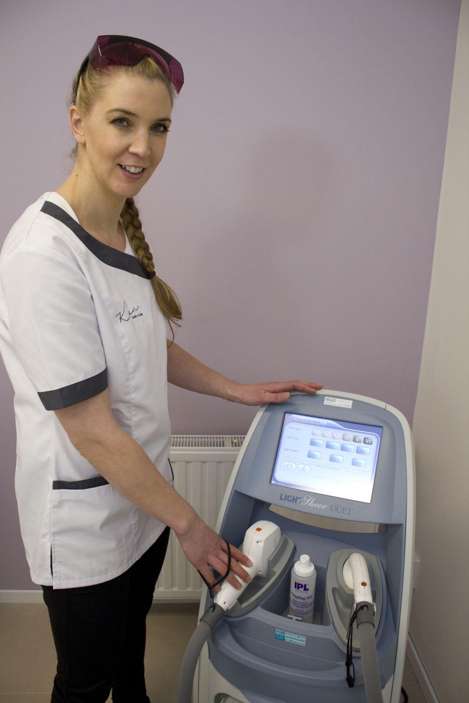 KAN Skin Clinic laserontharing tarieven