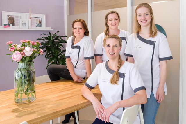 team Kan Skin Clinic
