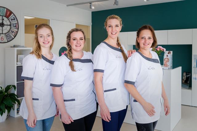 Huidtherapie - Huidverbetering - Huidproblemen - Team Kan Skin Clinic