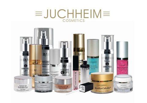 Jucheim producten Kan Skin Clinic