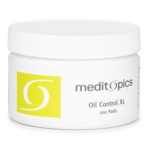 Meditopics XL control pads