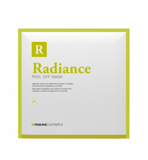 Radiance Peel Off Mask - Kan Skin Clinic