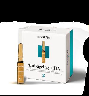 Toskani Anti Aging Ampullen - Kan Skin Clinic
