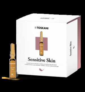 Toskani Sensitive Skin Ampullen - Kan Skin Clinic