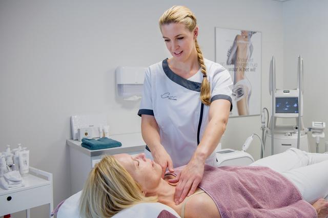 Huidtherapie Oedeemtherapie Kan Skin Clinic