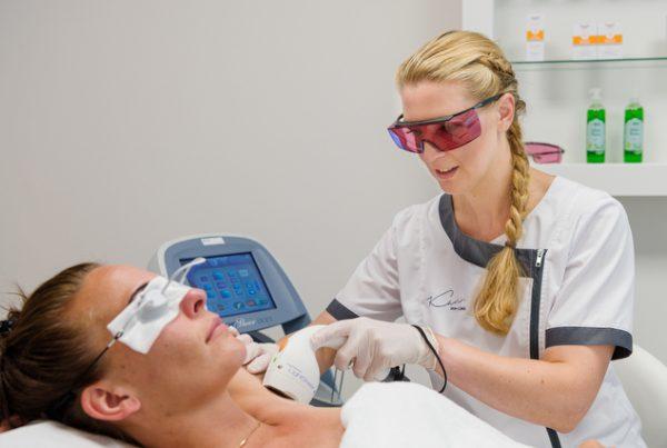 Laserontharing Bussum - Weesp Kan Skin Clinic