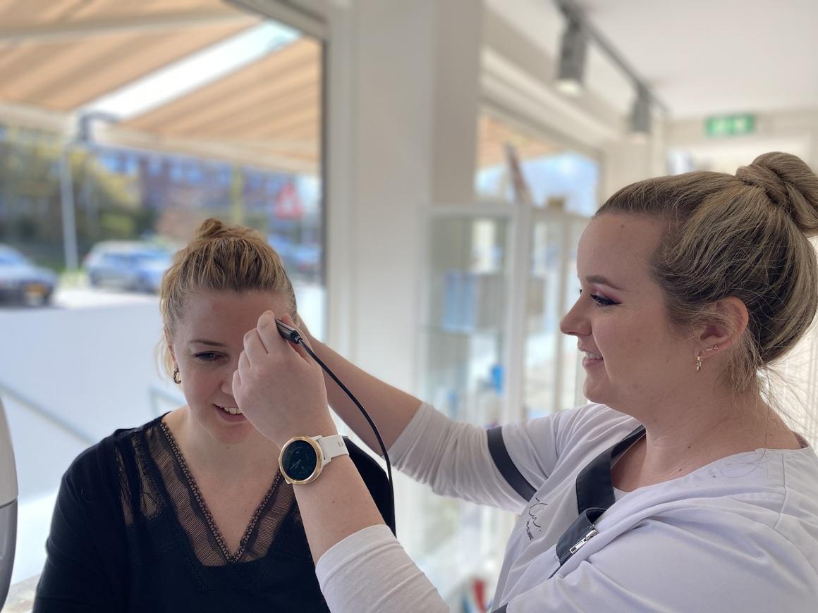 Huidanalyse - Kan Skin Clinic Bussum - Weesp