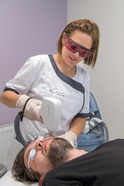 Laserontharen - Kan Skin Clinic Bussum - Weesp